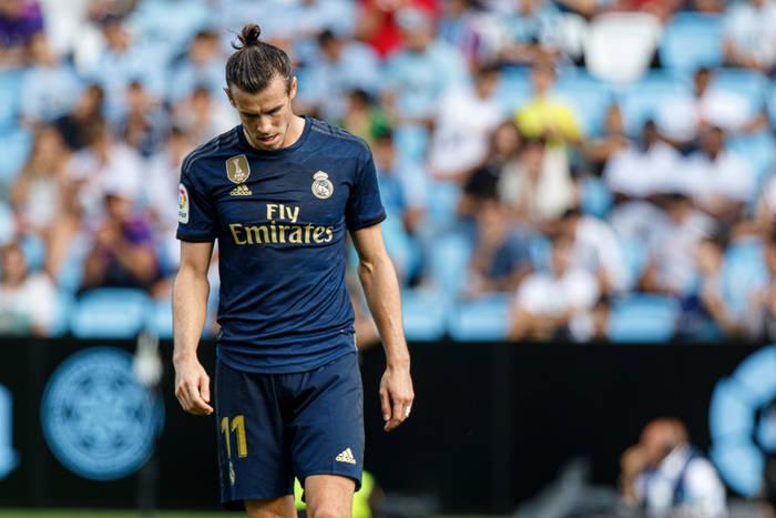 Gareth Bale chce odejść z Realu Madryt. Ma dość złego traktowania przez Zidane'a
