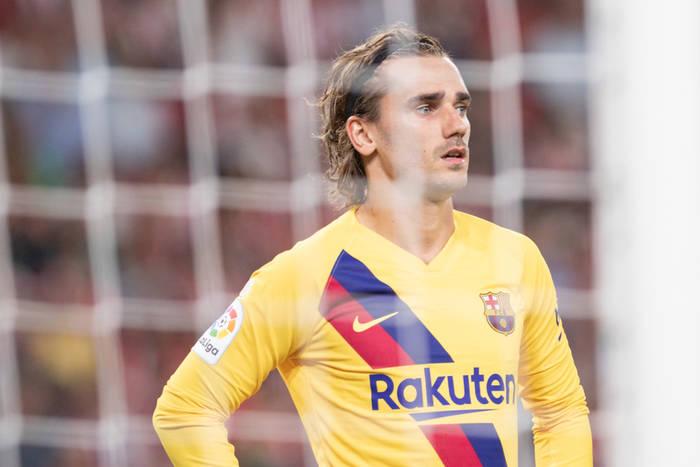 FC Barcelona zremisowała na wyjeździe i może stracić pozycję lidera przed meczem z Realem Madryt [WIDEO]