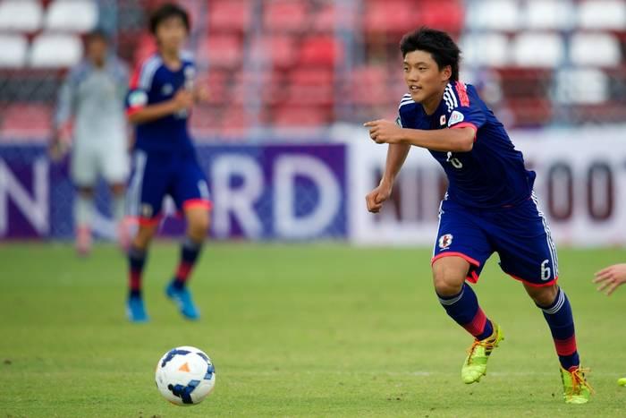 PSV Eindhoven kupiło japońskiego skrzydłowego