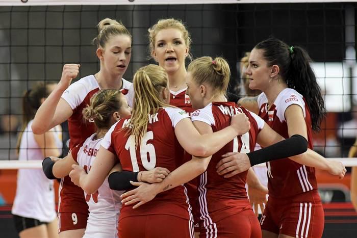 Polki przegrały w półfinale turnieju kwalifikacyjnego do IO 2020! Prawdziwy horror w czwartym secie [WIDEO]