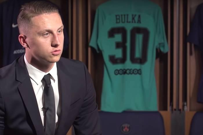 Marcin Bułka trafi do Serie A? Prezes klubu zwrócił się do PSG z pytaniem o wypożyczenie