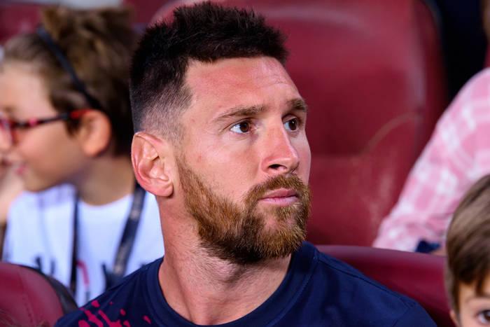 Sensacyjna porażka Barcelony! Nie pomógł nawet Leo Messi!