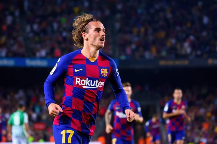 FC Barcelona zadecydowała o przyszłości Antoine'a Griezmanna. Piłkarz zgadza się z klubem