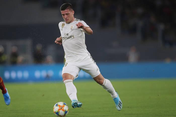 """Składy na mecz Villarreal CF - Real Madryt. Niespodzianki w jedenastce """"Królewskich"""""""