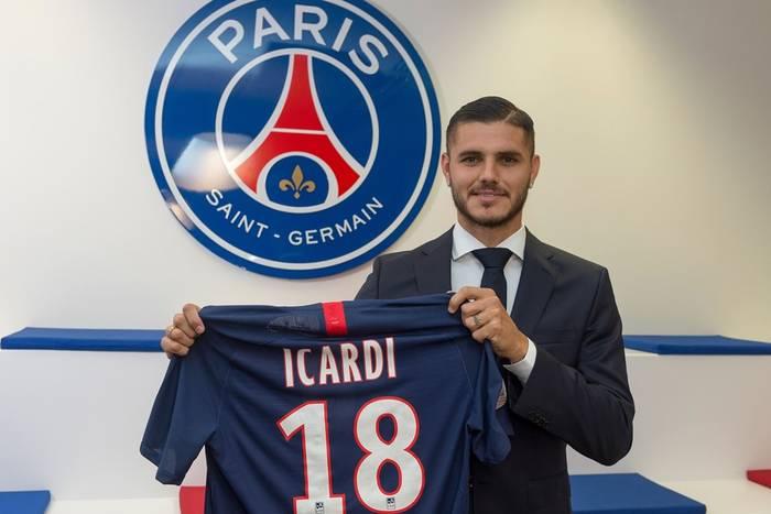 PSG porozumiało się z Interem w sprawie Mauro Icardiego. Znamy szczegóły transferu