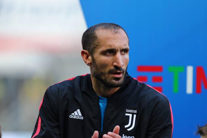 Wielkie żądania Giorgio Chielliniego. Juventus nie może dojść do porozumienia z mistrzem Europy