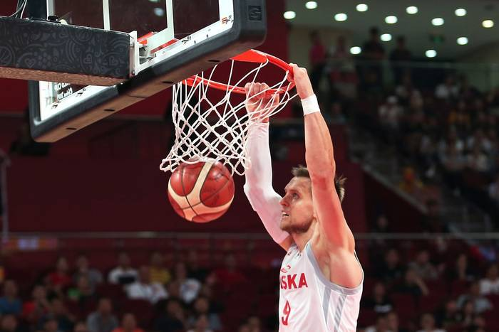 Mateusz Ponitka, reprezentacja Polski koszykarzy