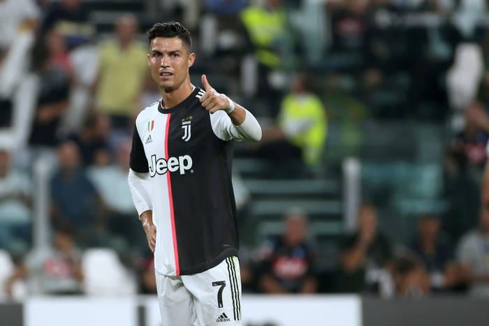 Cristiano Ronaldo wygrał sprawę o gwałt! Sąd uznał umowę między piłkarzem a kobietą za ważną