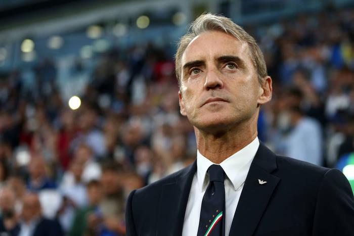 Roberto Mancini sięgnie po Brazylijczyka? Włosi myślą o wzmocnieniu kadry przed mundialem