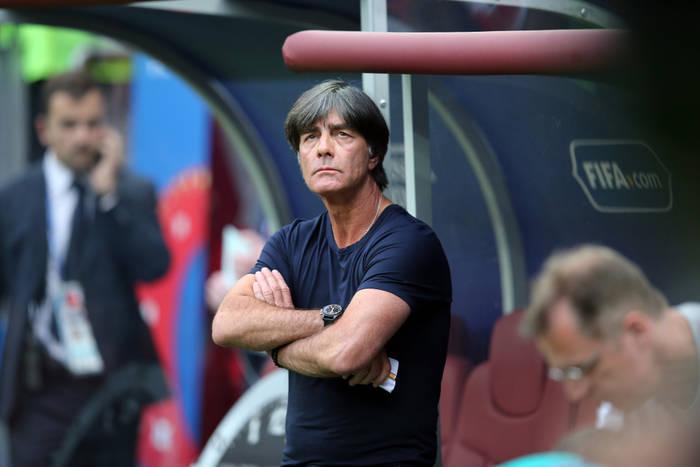 Składy na mecz Niemcy - Argentyna. Joachim Loew eksperymentuje