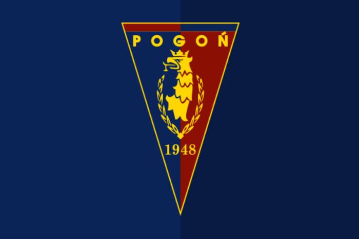 Pogoń Szczecin logo