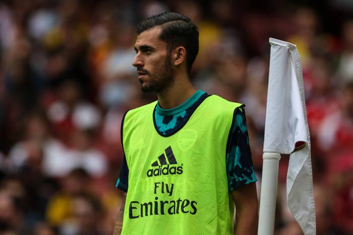 Dani Ceballos wróci do Hiszpanii. Dwa kluby zainteresowane piłkarzem Realu Madryt
