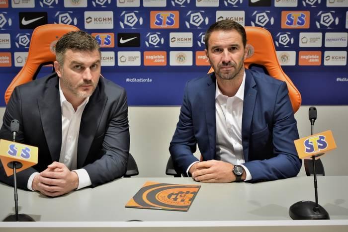 Martin Sevela po meczu ze Śląskiem: Ten mecz mógłby być reklamą piłki nożnej