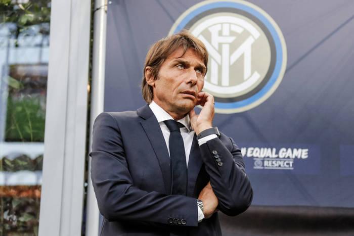 """Conte wskazał wymarzonego piłkarza. """"Jest jednym z najlepszych na świecie, chciałem go sprowadzić do Chelsea"""""""