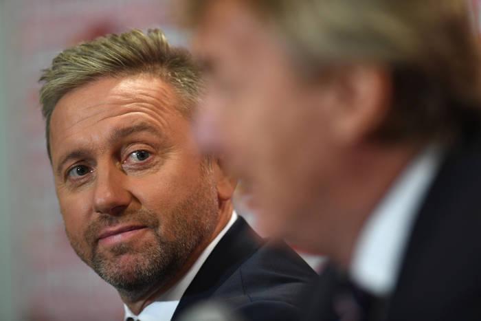 Trenerzy reprezentacji Polski zarobią mniej. Sami zaproponowali cięcia