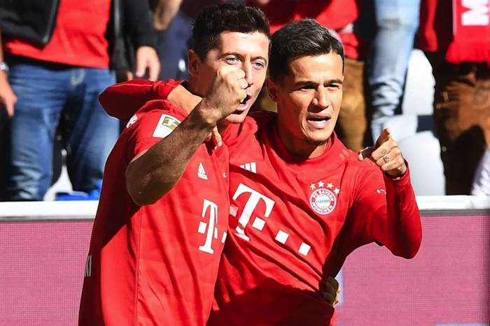 Bayern Monachium zrezygnuje z Philippe Coutinho. W składzie szykuje się prawdziwa rewolucja
