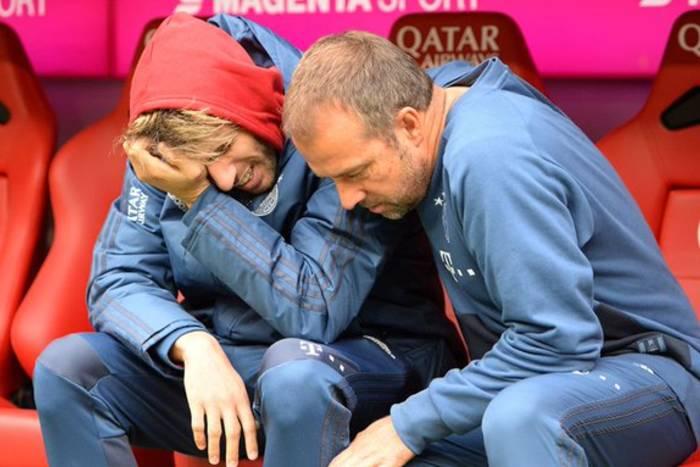 Media: Bayern Monachium podjął decyzję ws. Martineza. Jasna deklaracja władz klubu