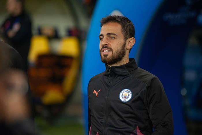 Bernardo Silva ukarany za wpis na Twitterze! Władze ligi uznały, że żart piłkarza był przejawem rasizmu