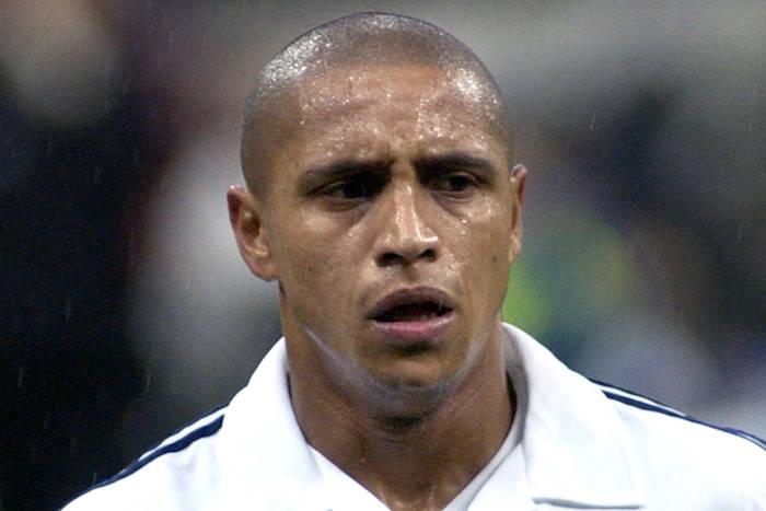 """Roberto Carlos wspomina grę w Realu Madryt. """"Trener nie pozwolił nam pić wina. Wytrzymał trzy miesiące"""""""