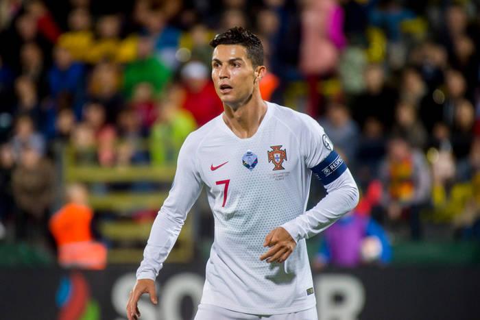 Cristiano Ronaldo osiągnął kolejną granicę. Tylko pięciu piłkarzy w historii strzeliło więcej goli od niego