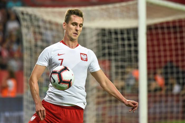 Polska zagra na EURO 2020! Świetne zmiany Brzęczka, rezerwowi bohaterami meczu z Macedonią Północną! [WIDEO]