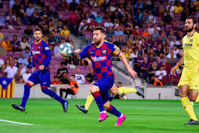 Leo Messi wskazał obrońcę, który sprawił mu najwięcej problemów. Zaskakujący wybór