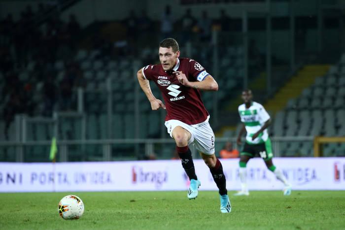Andrea Belotti może barwy klubowe. Fiorentina chce kupić nowego napastnika