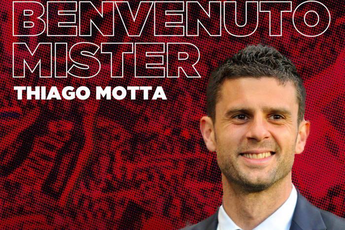 Thiago Motta: Kontrolowaliśmy mecz i momentami staraliśmy się zwolnić tempo gry