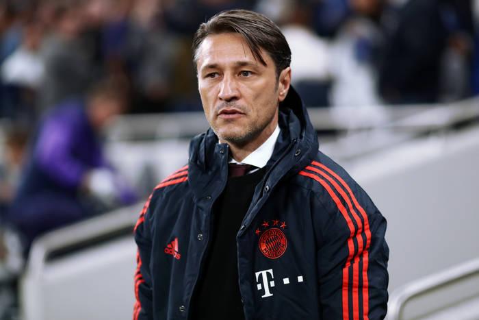 """Uli Hoeness przyznał, że piłkarze Bayernu chcieli zwolnienia Niko Kovaca. """"Dlatego trzeba było zareagować"""""""