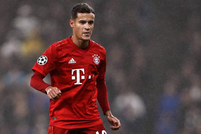 Bayern Monachium podjął decyzję w sprawie Philippe Coutinho. Jasne stanowisko szefa klubu