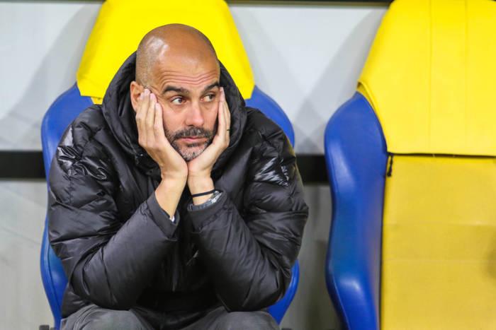 Spory problem Manchesteru City. Pep Guardiola musi sobie radzić jeszcze dwa miesiące bez swojej gwiazdy
