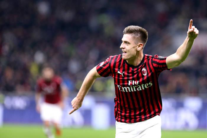 Juventus Turyn - AC Milan: Transmisja online za darmo! Wiemy, gdzie oglądać stream na żywo w Internecie