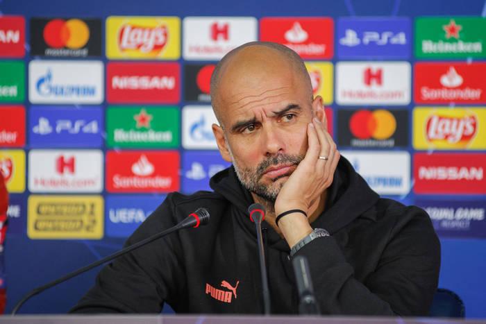 Josep Guardiola: Nie odejdę z Manchesteru City nawet wtedy, gdy nie awansujemy do Ligi Mistrzów