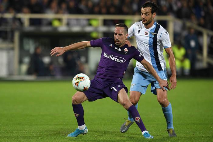 Franck Ribery już po operacji. Dłuższa przerwa Francuza