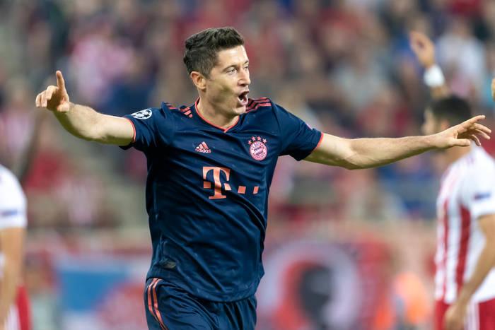 Roy Makaay: Bayern to absolutny faworyt. Lewandowski zasłużył na Złotą Piłkę, choć to Messi jest najlepszy