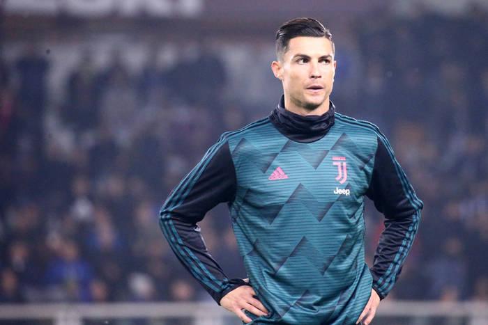 Psycholog sportu o Cristiano Ronaldo: Nie stawiałbym go za wzór. Ma coś skrzywione w życiu prywatnym