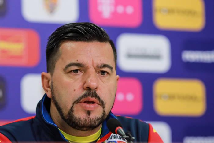 Cosmin Contra odchodzi z reprezentacji Rumunii. Zastąpi go były trener Wisły?