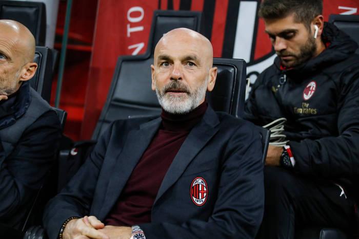 Stefano Pioli krytykuje decyzję sędziów o rzucie karnym dla Juventusu: Chciałbym znać jasne wytyczne