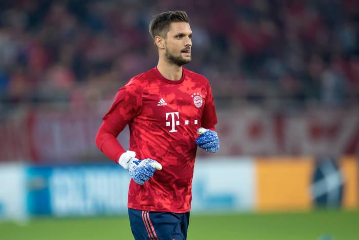 Sven Ulreich odszedł z Bayernu Monachium. Będzie grał w 2. Bundeslidze