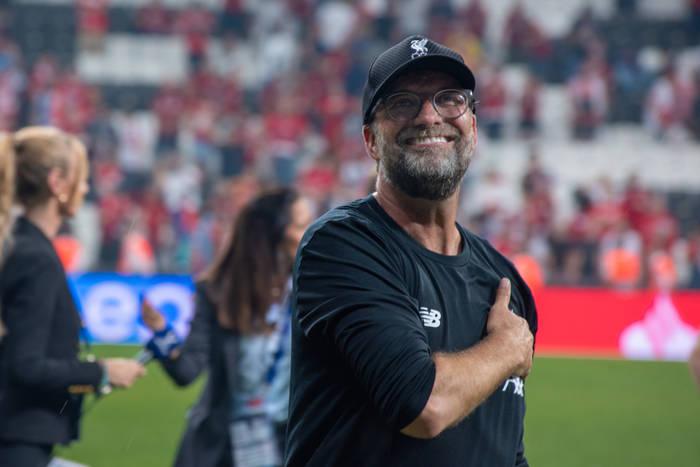 Juergen Klopp szczęśliwy po wygranej z Bournemouth: W szatni najczęściej mówiło się o czystym koncie