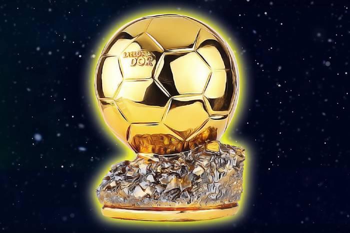 Złota Piłka