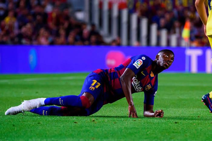 Kolejne problemy Barcelony. Może nie dostać zgody na transfer od władz ligi
