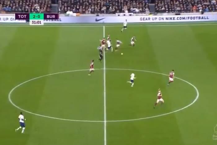 Tottenham i Liverpool pewnie wygrywają. Son z golem sezonu? [WIDEO]