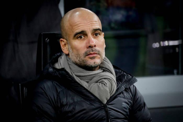 Pep Guardiola po porażce w derbach Manchesteru: Trudno będzie nam dogonić Liverpool