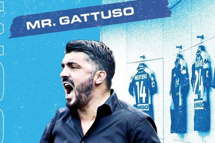 """Gennaro Gattuso nowym trenerem Napoli! """"To mój cel"""""""