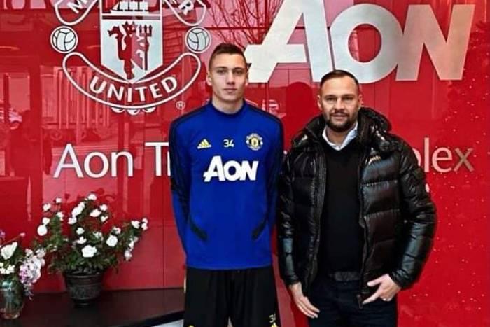 Gigant z Premier League testuje młody talent z Polski. 15-latek walczy o wielką przyszłość