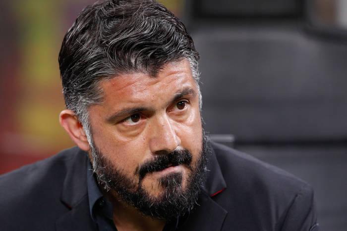 """Gennaro Gattuso rozczarowany po porażce z Atalantą. """"Tak nie może być. Powinniśmy skupić się na grze"""""""
