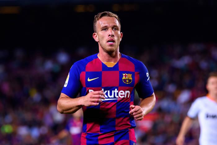 Piłkarz FC Barcelony nie może dojść do zdrowia. Wszystko przez jego pasję