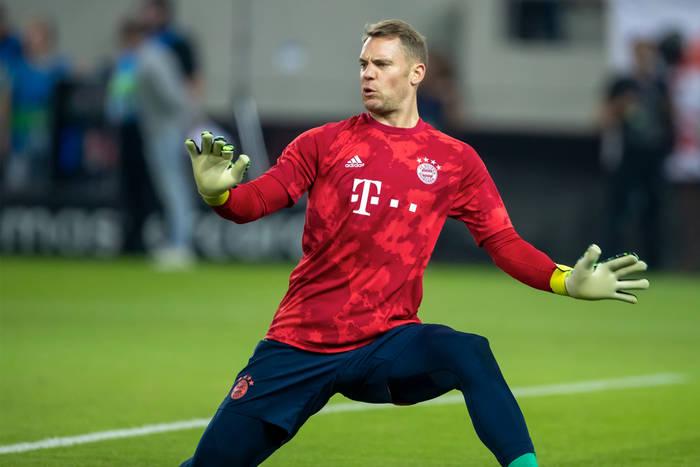 Bayer Leverkusen - Bayern Monachium stream online. Gdzie oglądać transmisję z meczu na żywo?