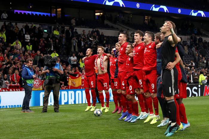 Hansi Flick stworzył potwora. Bayern Monachium pod jego wodzą niszczy rywali